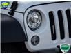 2017 Jeep Wrangler Sport (Stk: 84203) in St. Thomas - Image 2 of 22