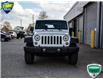 2017 Jeep Wrangler Sport (Stk: 84203) in St. Thomas - Image 4 of 22