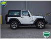 2017 Jeep Wrangler Sport (Stk: 84203) in St. Thomas - Image 5 of 22