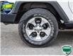 2017 Jeep Wrangler Sport (Stk: 84203) in St. Thomas - Image 6 of 22