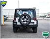 2017 Jeep Wrangler Sport (Stk: 84203) in St. Thomas - Image 8 of 22