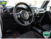 2017 Jeep Wrangler Sport (Stk: 84203) in St. Thomas - Image 14 of 22