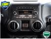 2017 Jeep Wrangler Sport (Stk: 84203) in St. Thomas - Image 18 of 22