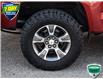 2017 Chevrolet Colorado Z71 (Stk: 96990) in St. Thomas - Image 8 of 27