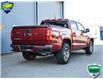 2017 Chevrolet Colorado Z71 (Stk: 96990) in St. Thomas - Image 9 of 27
