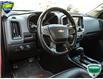 2017 Chevrolet Colorado Z71 (Stk: 96990) in St. Thomas - Image 14 of 27