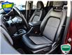 2017 Chevrolet Colorado Z71 (Stk: 96990) in St. Thomas - Image 17 of 27