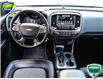 2017 Chevrolet Colorado Z71 (Stk: 96990) in St. Thomas - Image 19 of 27