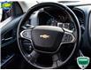 2017 Chevrolet Colorado Z71 (Stk: 96990) in St. Thomas - Image 22 of 27