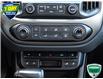 2017 Chevrolet Colorado Z71 (Stk: 96990) in St. Thomas - Image 24 of 27