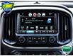 2017 Chevrolet Colorado Z71 (Stk: 96990) in St. Thomas - Image 25 of 27