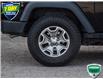 2016 Jeep Wrangler Rubicon (Stk: 77589X) in St. Thomas - Image 6 of 23