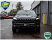 2017 Jeep Cherokee Trailhawk (Stk: 84746) in St. Thomas - Image 5 of 28