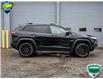 2017 Jeep Cherokee Trailhawk (Stk: 84746) in St. Thomas - Image 6 of 28