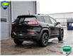 2017 Jeep Cherokee Trailhawk (Stk: 84746) in St. Thomas - Image 8 of 28