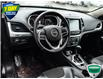 2017 Jeep Cherokee Trailhawk (Stk: 84746) in St. Thomas - Image 14 of 28
