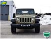 2013 Jeep Wrangler Unlimited Sport (Stk: 96735Z) in St. Thomas - Image 4 of 25