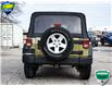 2013 Jeep Wrangler Unlimited Sport (Stk: 96735Z) in St. Thomas - Image 8 of 25