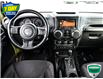 2013 Jeep Wrangler Unlimited Sport (Stk: 96735Z) in St. Thomas - Image 18 of 25