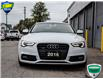 2016 Audi A5  (Stk: 95014A) in St. Thomas - Image 6 of 25