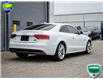 2016 Audi A5  (Stk: 95014A) in St. Thomas - Image 9 of 25