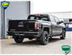 2016 GMC Sierra 1500 Denali (Stk: 97082) in St. Thomas - Image 8 of 25