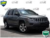 2011 Jeep Compass Sport/North (Stk: 18388Z) in St. Thomas - Image 1 of 22