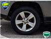 2011 Jeep Compass Sport/North (Stk: 18388Z) in St. Thomas - Image 6 of 22