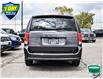 2017 Dodge Grand Caravan CVP/SXT (Stk: 97135X) in St. Thomas - Image 10 of 24
