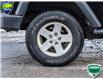 2014 Jeep Wrangler Sport (Stk: 91829) in St. Thomas - Image 6 of 22