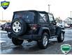 2014 Jeep Wrangler Sport (Stk: 91829) in St. Thomas - Image 7 of 22