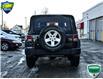 2014 Jeep Wrangler Sport (Stk: 91829) in St. Thomas - Image 8 of 22