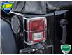 2014 Jeep Wrangler Sport (Stk: 91829) in St. Thomas - Image 9 of 22