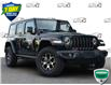 2018 Jeep Wrangler Unlimited Rubicon (Stk: 96914) in St. Thomas - Image 1 of 29