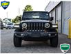 2018 Jeep Wrangler Unlimited Rubicon (Stk: 96914) in St. Thomas - Image 7 of 29