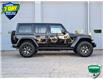 2018 Jeep Wrangler Unlimited Rubicon (Stk: 96914) in St. Thomas - Image 8 of 29