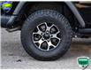 2018 Jeep Wrangler Unlimited Rubicon (Stk: 96914) in St. Thomas - Image 9 of 29