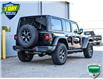 2018 Jeep Wrangler Unlimited Rubicon (Stk: 96914) in St. Thomas - Image 10 of 29