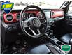 2018 Jeep Wrangler Unlimited Rubicon (Stk: 96914) in St. Thomas - Image 17 of 29