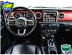 2018 Jeep Wrangler Unlimited Rubicon (Stk: 96914) in St. Thomas - Image 22 of 29