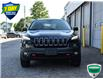 2016 Jeep Cherokee Trailhawk (Stk: 97242Z) in St. Thomas - Image 6 of 24