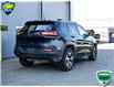 2016 Jeep Cherokee Trailhawk (Stk: 97242Z) in St. Thomas - Image 9 of 24