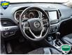 2016 Jeep Cherokee Trailhawk (Stk: 97242Z) in St. Thomas - Image 14 of 24
