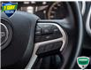 2016 Jeep Cherokee Trailhawk (Stk: 97242Z) in St. Thomas - Image 20 of 24