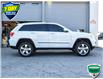 2013 Jeep Grand Cherokee Overland (Stk: 88537) in St. Thomas - Image 5 of 27