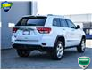 2013 Jeep Grand Cherokee Overland (Stk: 88537) in St. Thomas - Image 7 of 27