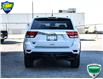 2013 Jeep Grand Cherokee Overland (Stk: 88537) in St. Thomas - Image 8 of 27