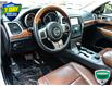 2013 Jeep Grand Cherokee Overland (Stk: 88537) in St. Thomas - Image 13 of 27