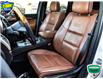2013 Jeep Grand Cherokee Overland (Stk: 88537) in St. Thomas - Image 15 of 27