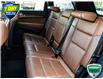 2013 Jeep Grand Cherokee Overland (Stk: 88537) in St. Thomas - Image 17 of 27